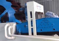 DS Series Multi Function Sand Washer