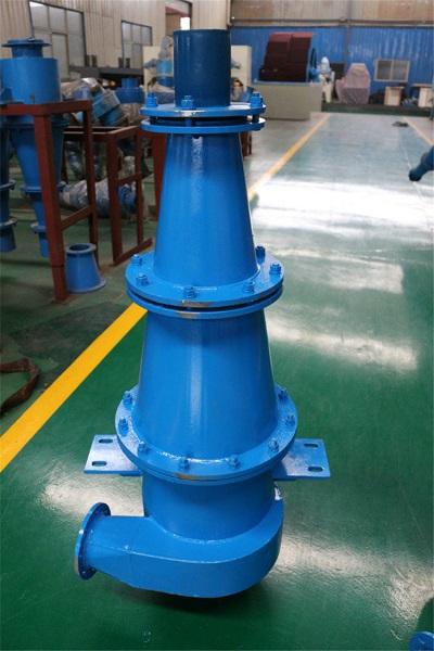 hydro cyclone FX350