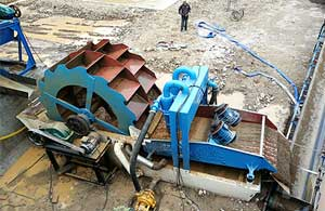 Sand-washing-machine-play-an-important-role