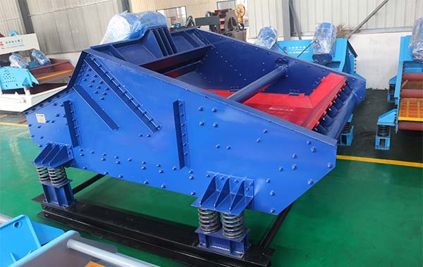 customized dewatering screen