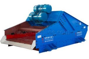 sand, coal, mud dewatering screen