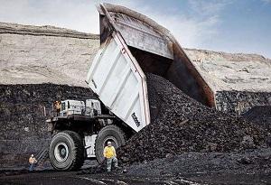 washing coal
