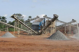 vibrating screen for sand washing plant