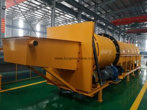roller stone washer