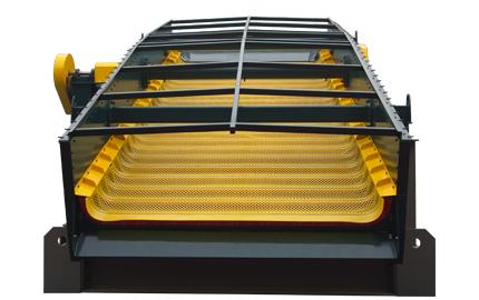 flip-flow screen supplier