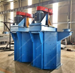 silica sand processing equipment - Attrition Scrubber-CX0.25