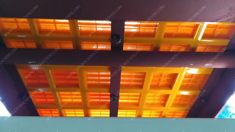 Dewatering sieve mesh