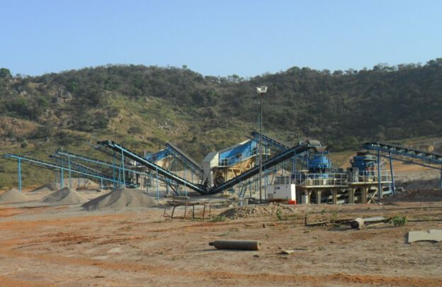 lzzg sand production line