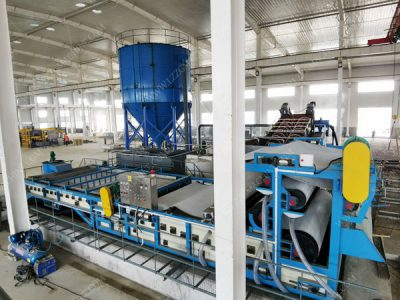 coal washing equipment - lzzg