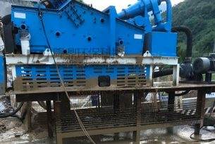 Drilling fluid shaker screen