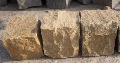 sand stone for sand making plant