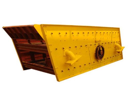 circular motion vibrating screen | LZZG MACHINE