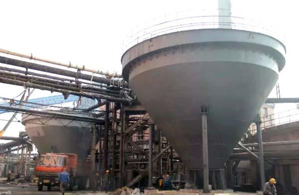 slime water treatment equipment